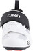 Giro Inciter Tri Shoes Men white/black